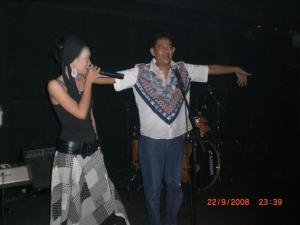"""Kang Endang duet """"Jatuh Bangun"""""""